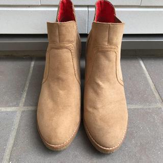 レディース ショート ブーツ