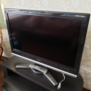 AQUOS - 亀山モデル シャープ 液晶テレビ32型 フルHD IPS LC-32DS3