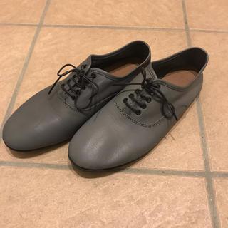 サマンサモスモス(SM2)のhughug*レースアップシューズ(ローファー/革靴)