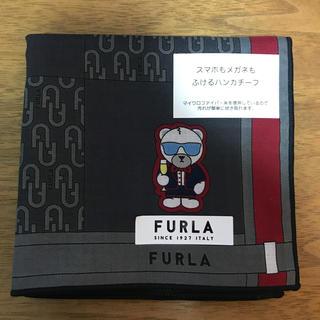 フルラ(Furla)のフルラ ハンカチ (ハンカチ/ポケットチーフ)