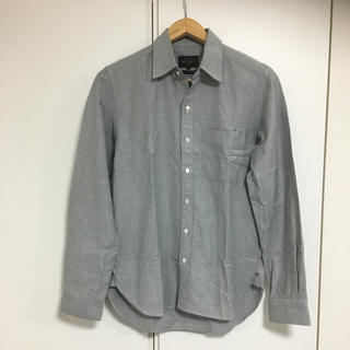 BEAMS - 【期間限定価格】ビームスの長袖シャツ