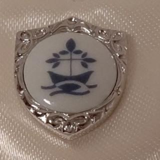 ロイヤルコペンハーゲン(ROYAL COPENHAGEN)のロイヤルコペンハーゲン ピンズ(スモールボート)(その他)