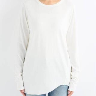 ドゥーズィエムクラス(DEUXIEME CLASSE)のDeuxieme Classe★Layering Tシャツ(カットソー(長袖/七分))