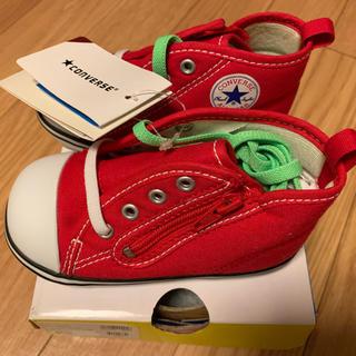 CONVERSE - コンバース  靴 14.0 新品未使用