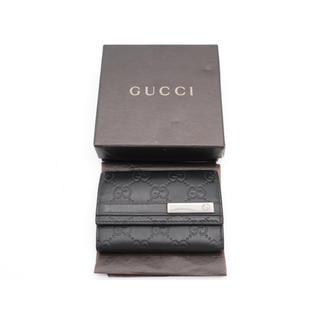 Gucci - 《GUCCI/キーケース》ABランク‼︎ 本物保証‼︎ 箱付き‼︎