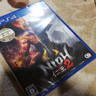 Koei Tecmo Games - 仁王2 PS4