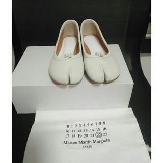 Maison Martin Margiela - Masion Margielaメゾン マルジェラ足袋 バレエシューズ ブラック