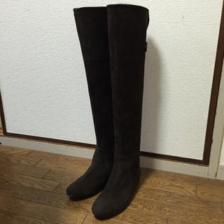 ダイアナ(DIANA)のダイアナ ニーハイブーツ(ブーツ)