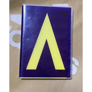 アラシ(嵐)のARASHI AROUND ASIA 2008 in TOKYO [DVD](アイドル)