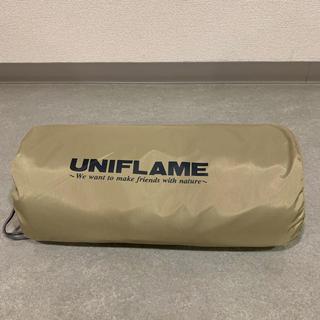 ユニフレーム(UNIFLAME)のREVOフラップ(テント/タープ)