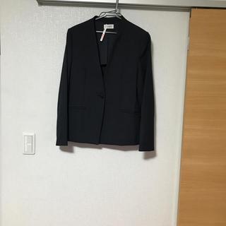PLST - プラステ濃紺スーツ