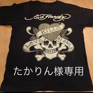 エドハーディー(Ed Hardy)のエドハーディーTシャツ(Tシャツ(半袖/袖なし))