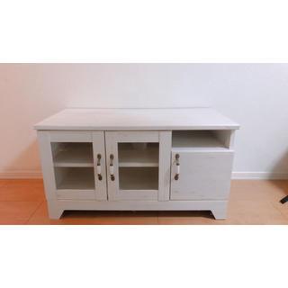 ウニコ(unico)の北欧 TVボード(リビング収納)