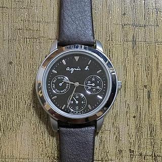agnes b. - agnes b. レディース 腕時計