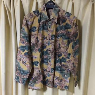 カルヴェン(CARVEN)の紳士用シャツ(シャツ)