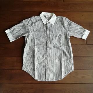 ブラウニー(BROWNY)のBROWNY メンズシャツ M(シャツ)