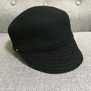CA4LA - カシラ CA4LA 帽子 美品