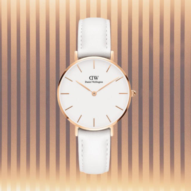 ロレックス 時計 神戸 、 Daniel Wellington - 安心保証付き【32㎜】ダニエル ウェリントン腕時計DW00100189の通販