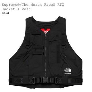 シュプリーム(Supreme)の専用 Supreme®/The North Face® RTG Vest ベスト(マウンテンパーカー)