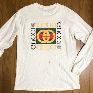 アヴァランチ(AVALANCHE)のBAGARCH ロンT(Tシャツ/カットソー(七分/長袖))