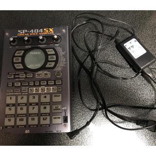 ローランド(Roland)のSP-404SX(その他)