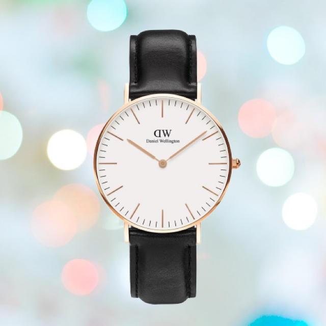 オロビアンコ 時計 偽物販売 | Daniel Wellington - 安心保証付き【36㎜】ダニエルウエリントン 腕時計〈DW00100036〉の通販