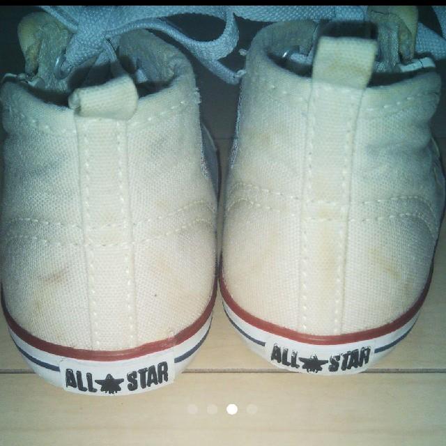 CONVERSE(コンバース)の13cm コンバースオールスター キッズ/ベビー/マタニティのベビー靴/シューズ(~14cm)(スニーカー)の商品写真