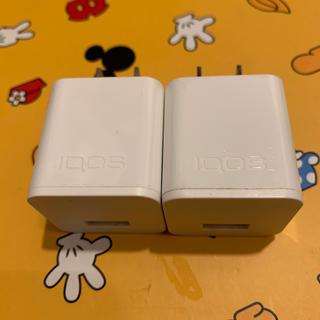 IQOS - アイコス 充電器 プラグ