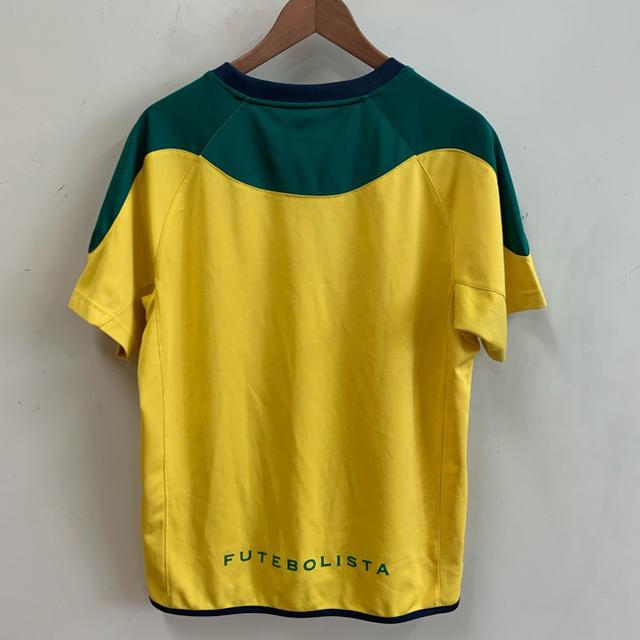 LUZ(ルース)のルース プラクティスシャツ L  フットサル サッカー スポーツ/アウトドアのサッカー/フットサル(ウェア)の商品写真