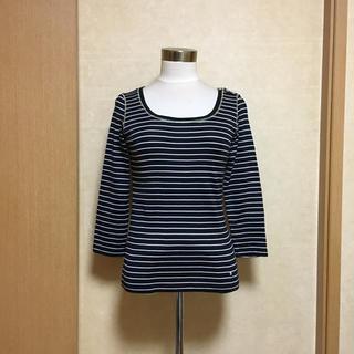 マックスマーラ(Max Mara)の新品 MaxMara WEEKEND LINE♥︎ボーダーTシャツ(Tシャツ(長袖/七分))