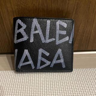 Balenciaga - BALENCIAGA 二つ折り財布