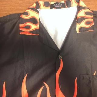 デミルクスビームス(Demi-Luxe BEAMS)のシャツ(シャツ)