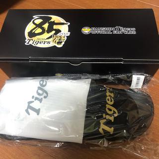 阪神タイガース - 阪神タイガース FC 2020 スリッパ メンズサイズ サンダル