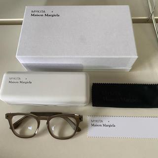 マルタンマルジェラ(Maison Martin Margiela)のマルジェラ マイキータ LAW サングラス 眼鏡 MYKITA (サングラス/メガネ)