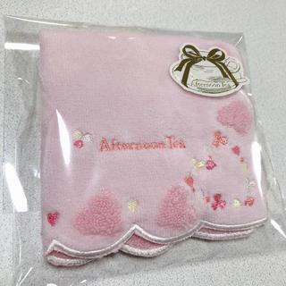 AfternoonTea - Afternoon Tea ハンカチ