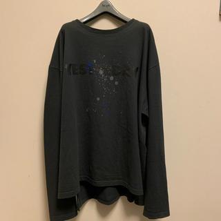 ノンネイティブ(nonnative)のYSTRDY'S TMRRW×TANGTANG BAGGY TEE(Tシャツ/カットソー(七分/長袖))