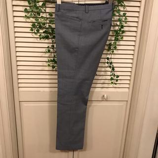 スーツカンパニー(THE SUIT COMPANY)のスーツセレクト クールビズ スーツパンツ サイズ76(スラックス/スーツパンツ)