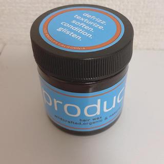 プロダクト(PRODUCT)のproduct (ヘアワックス/ヘアクリーム)
