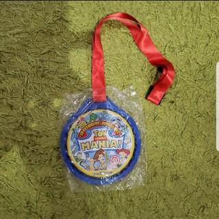 トイストーリー(トイ・ストーリー)のディズニー☆トイ・ストーリー☆ディズニーシー トイマニ非売品メダル☆ 新品未使用(キャラクターグッズ)