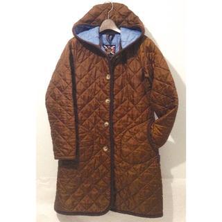 LAVENHAM - レア❣️ラベンハム36 ブランドン ジャケットコート 英国製