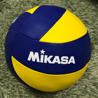 ミカサ(MIKASA)のミカサ バレーボール5号 MVA5000(バレーボール)