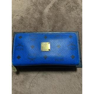 エムシーエム(MCM)のMCM 財布(長財布)