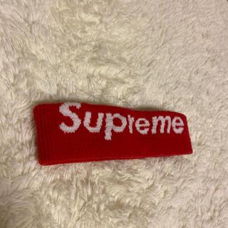 シュプリーム(Supreme)の SUPREME×NIKE 19SS NBA Headband 〔正規品〕(ヘアバンド)