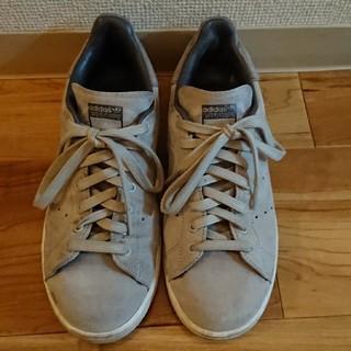 アディダス(adidas)のコラボスニーカー Name. off white A.P.C. KITSUNE(スニーカー)