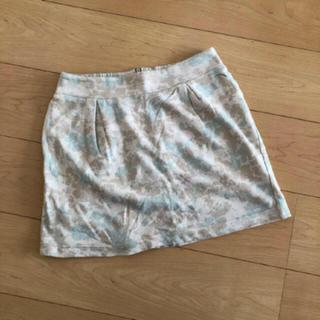 ヘザー(heather)の390・【SALE♡1700円→1500円】パステルカラースカート(ミニスカート)