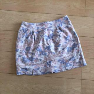 ヘザー(heather)の391・【SALE♡1700円→1500円】パステルカラースカート(ミニスカート)