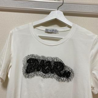 クリスチャンディオール(Christian Dior)のディオールT(Tシャツ(半袖/袖なし))
