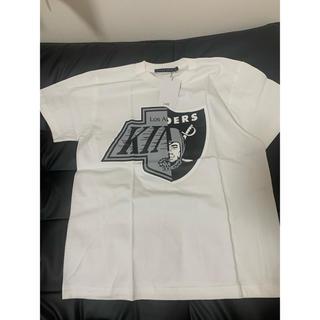 アヴァランチ(AVALANCHE)のKRHYME DENIM(Tシャツ/カットソー(半袖/袖なし))