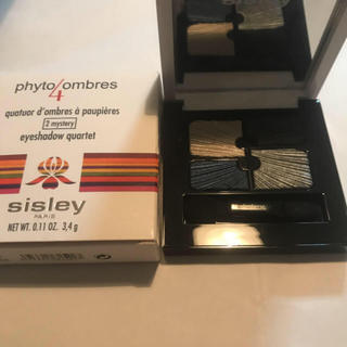 シスレー(Sisley)のシスレー フィト キャトル オンブル パウダーアイシャドウ 2(アイシャドウ)