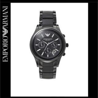 エンポリオアルマーニ(Emporio Armani)のエンポリオアルマーニEMPORIOARMANI腕時計AR1452(腕時計(アナログ))
